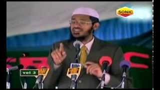Are Qadianis (Ahmadis) true Muslims ? Dr. Zakir Naik (Urdu)