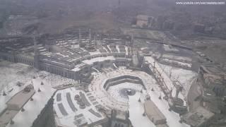 Fairmont Makkah Royal Clock Tower Hotel Live Quran Recitation By Saad Al Qureshi ᴴᴰ