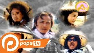 5 Chàng Võ Sĩ Bất Đắc Dĩ - Nghệ Sĩ Hồng Tài