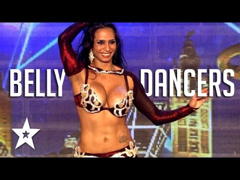 Xxx Mp4 Belly Dancers On Got Talent Amazing Belly Dancing Compilation Got Talent Global 3gp Sex