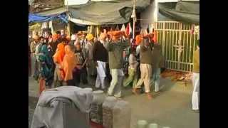 Baba Vadbhag Singh Ji Sodhi Patshah Mela 2012 Part6 OF 9