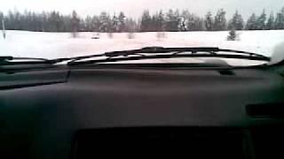 Sipe V6 4x4 runki
