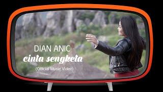 Dian Anic - Cinta Sengketa (Official Music Video)