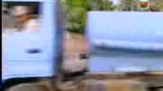 very Funny Oman Trucks Race سباق تناكر كليب مضحك