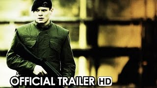 '71 Official Trailer (2014)