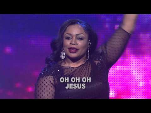 SINACH The Name of Jesus Live