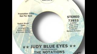 The Notations   Judy Blue Eyes