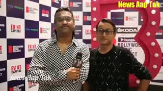 We met the rockstars! Ajay Atul on their bollywood music project debut ..
