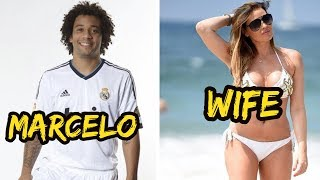 Real Madrid Football Players Beautiful Wives & Girlfriends 2018 || Real Wags