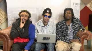 The People VS Flatbush Zombies - The People Vs - Episode 16