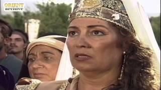 مسلسل العبابيد الحلقة 1 الأولى  | Al Ababeed HD