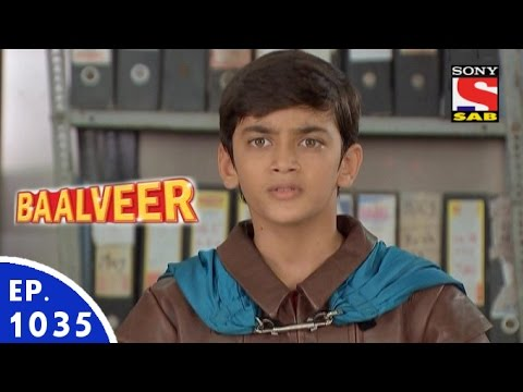 Xxx Mp4 Baal Veer बालवीर Episode 1035 26th July 2016 3gp Sex