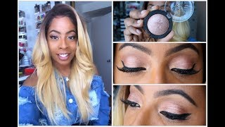 "E.L.F Cosmetics ""TOASTED"" Baked Eyeshadow 