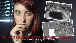 TODO sobre el ATERRADOR hoyo de Mel | Nekane Flisflisher
