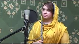 Nadia Gul New Song 2016 Malala Da Maiwand