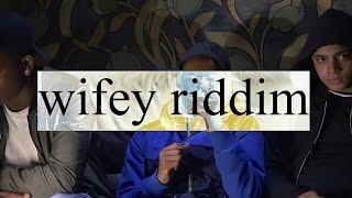 RAGER - WIFEY RIDDIM FREESTYLE