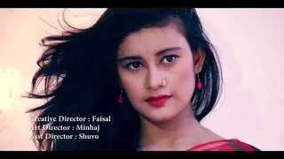 Bangla Hit Song 2016 NIYOTI  (Ayon Chaklader Ft. Evan Evu)