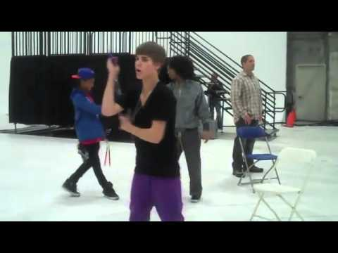 Justin Bieber Excited Bieber NSN3D