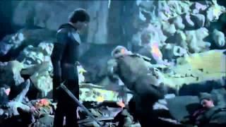 Merlin - Season 5 Last Episodes Tribute