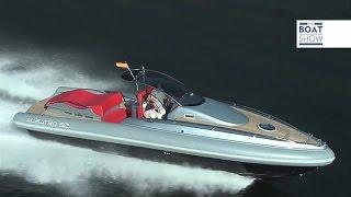 [ITA]  ALBATRO 32 - Review - The Boat Show