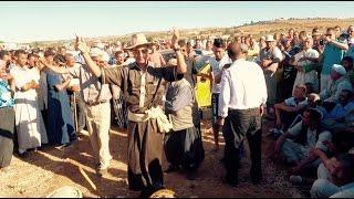 Danse populaire algérienne 15 رقص شعبي جزائري