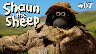 Shaun the Sheep - Shaun Jadi Buron [Shaun The Fugitive]