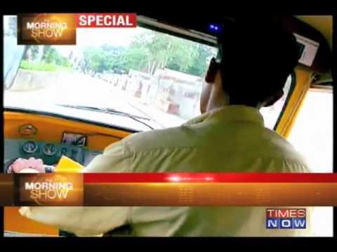Chennai's high-tech auto