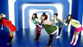 KARA-Pretty Girl MV [HQ] lycris.avi