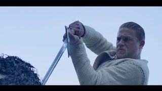 King Arthur: Legend of the Sword - Official HD Movie Trailer 3