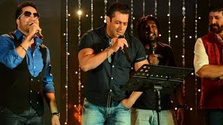 Aaj Ki Party Bajrangi Bhaijaan VIDEO SONG LAUNCH | Salman Khan, Mika Singh, Kabir Khan