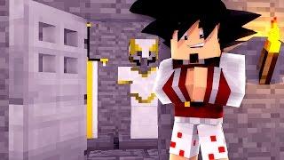 Minecraft: GUARDEI OS ROYAIS? - DRAGON BLOCK C Ep.23 ‹ AMENIC ›