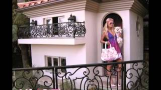 Paris Hilton's Luxury Dog Mansion !!!