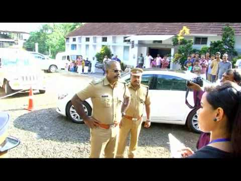 Ore Mukham - Malayalam Movie Shooting ...
