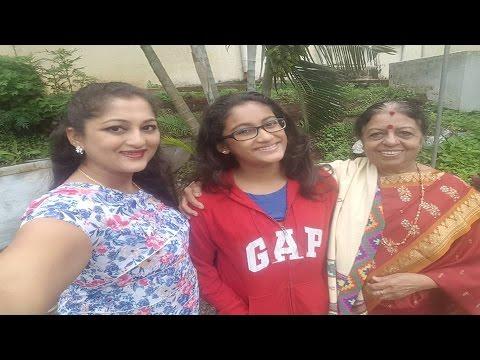 Deivamagal Gayathri  - Amazing Facts About Actress Rekha vasanth Kumar