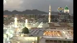 Ya Taiba Ya Taiba    arabic naat with urdu translation