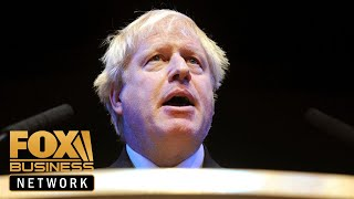 How will Boris Johnson deal with Iran?