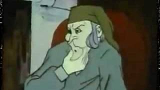 A Christmas Carol Animated (TV 1969) PT. 3