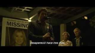 Perdida (Gone Girl) | Trailer Oficial Subtitulado Español HD