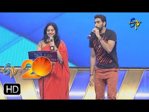 Xxx Mp4 Karunya Sunitha Performance Orugalluke Pilla Song In Anantapur ETV 20 Celebrations 3gp Sex