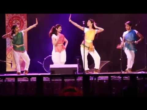 IDS Indian Classical Contemporary || BSS Ullash '15