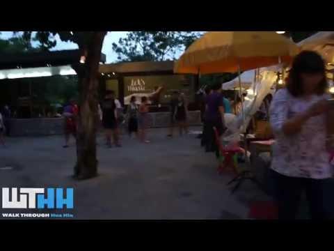 WTHH Cicada Market, Hua Hin (Khao
