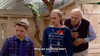 Richie Rich S02E11 Family Ties