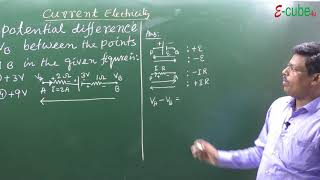 Current Electricity of Physics for JEE & NEET-UG in Bangla Part-I