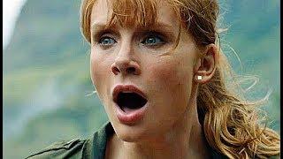 JURASSIC WORLD 2 - DAS GEFALLENE KÖNIGREICH | Teaser-Trailer [HD]
