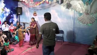 Jireh Ministries Christmas Family Function-2011