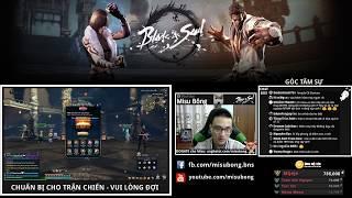 Động lực chơi Blade and Soul của bạn là gì?