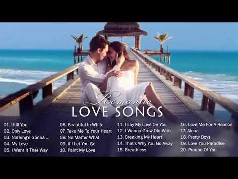 Love Song 2019 ALL TIME GREAT LOVE SONGS romantic WESTlife Shayne WArd Backstreet bOYs MLTr