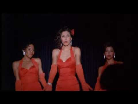 Sparkle HQ Hooked on your Love
