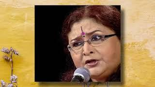 বাজিল কাহার বীনা - প্রমিতা মল্লিক । Bajilo Kahar O Bina - Pramita Mallick   Rabindra Sangeet