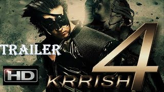 Karrish 4 movie trailer